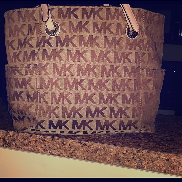 MICHAEL Michael Kors Handbags - Michael Kors -Signature Tote